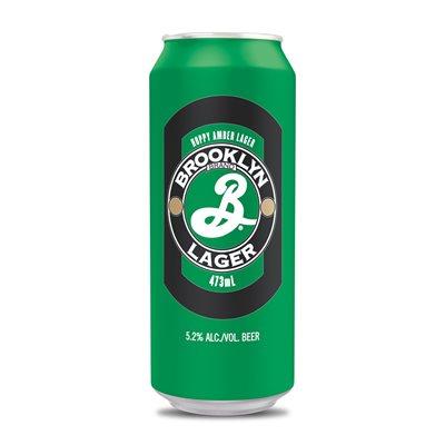 Brooklyn Lager 473ml