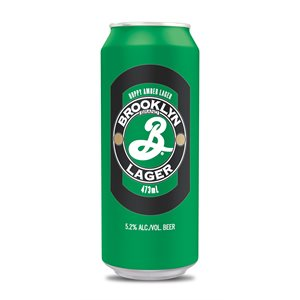 Brooklyn Lager 473ml