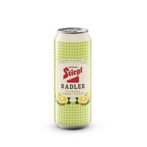 Stiegl Zitrone Radler 500ml