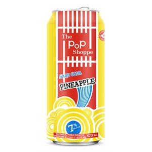 The Pop Shoppe Pineapple 473ml