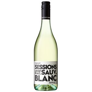 The Peoples Sessions Sauvignon Blanc 750ml