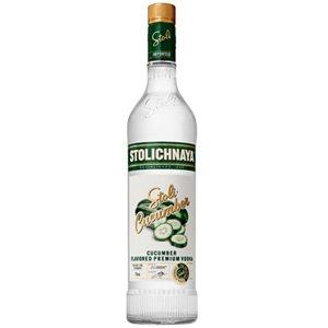 Stolichnaya Cucumber 750ml
