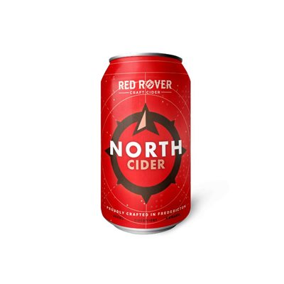 Red Rover North Cider 355ml