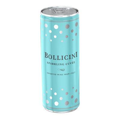 Bollicini Sparkling Cuvee 250ml
