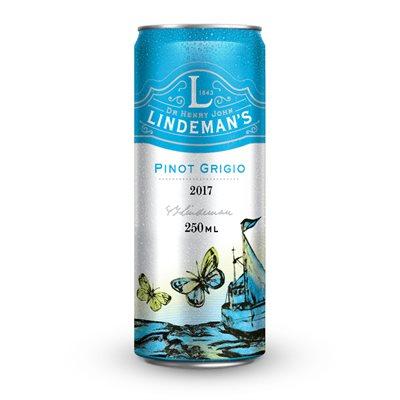 Lindemans Pinot Grigio 250ml
