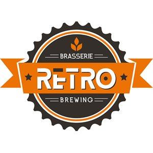 Retro Brewing Arcade 2001 473ml