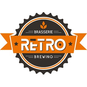 Retro Brewing Tricycle Rouge 473ml