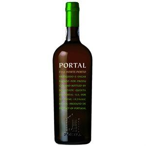 Portal Fine White Port 750ml