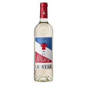 Le Star Sauvignon Blanc 750ml