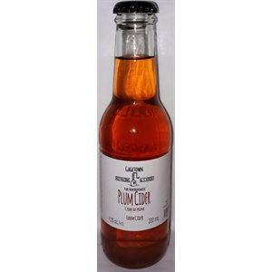 Gagetown Distilling & Cidery Plum Cider 200ml