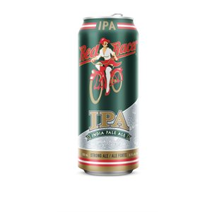 Red Racer IPA 500ml