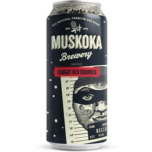 Muskoka Moonlight Kettle Series Caught Red Cranded 473ml