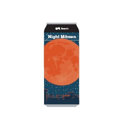 Beaus Night Marzen 473ml