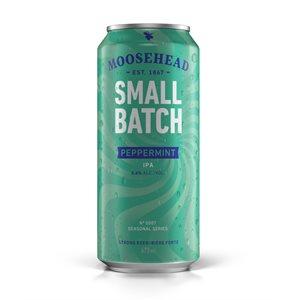 Moosehead Small Batch Peppermint IPA 473ml