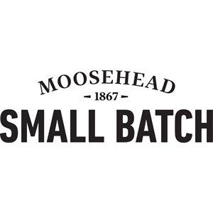Moosehead Small Batch Red Ale 473ml