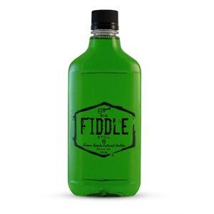 Big Fiddle Still Green Apple 375ml