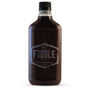 Big Fiddle Still Root Beer 375ml