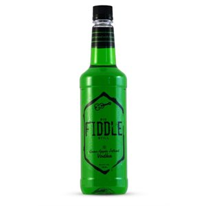 Big Fiddle Still Green Apple 750ml