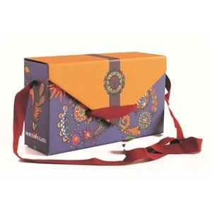 Floramundi City Bag 2 x 750ml