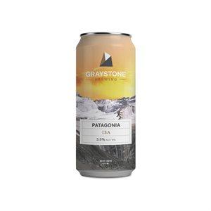 Graystone Brewing Patagonia ISA 473ml