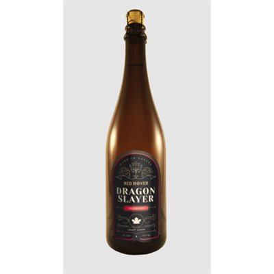 Red Rover Dragon Slayer 750ml