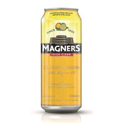 Magners Cloudy Lemon 500ml