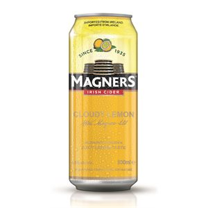 Magners Cloudy Lemon 500ml