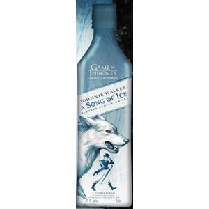 Johnnie Walker Game Of Thrones A Song Of Ice 750ml