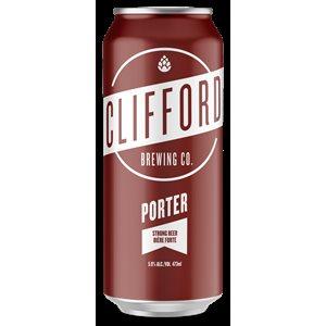 Clifford Porter 473ml