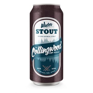 Collingwood Winter Stout 473ml