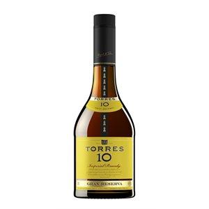 Torres Imperial Brandy 10 YO 750ml