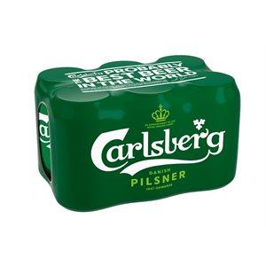 Carlsberg 6 C