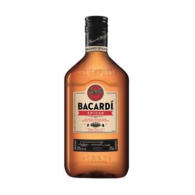Bacardi Spiced 375ml