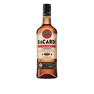 Bacardi Spiced 1140ml