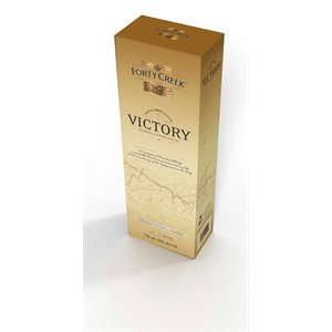 Forty Creek Victory 750ml