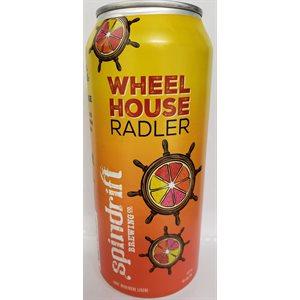 Spindrift Wheelhouse Radler 4 C