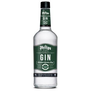 Phillips Gin 750ml