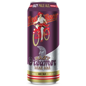 Red Racer Hazy Dreamer Pale Ale 500ml