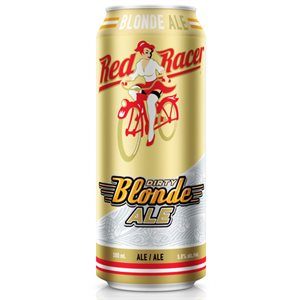 Red Racer Dirty Blonde Ale 500ml