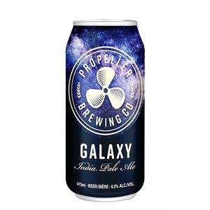 Propeller Galaxy IPA 473ml