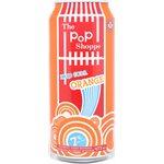The Pop Shoppe Hard Soda Orange 473ml