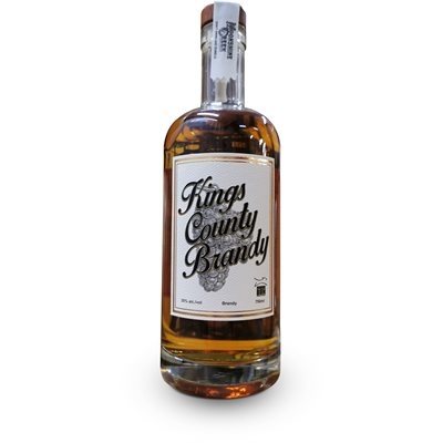 Moonshine Creek Kings County Brandy 750ml
