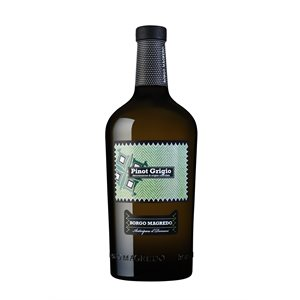 Borgo Magredo Pinot Grigio 750ml