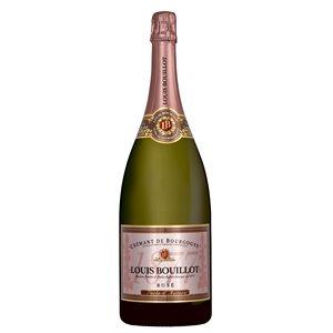 Louis Bouillot Perle D'Aurore Sparkling Rose 1500ml