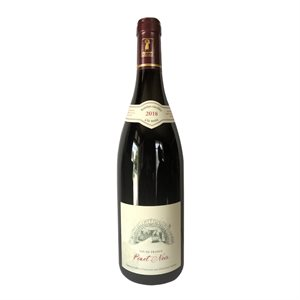 Domaine Priou Pinot Noir 750ml