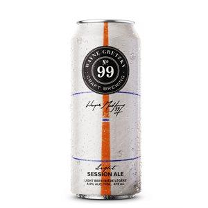 Wayne Gretzky Craft Brewing ISA 473ml