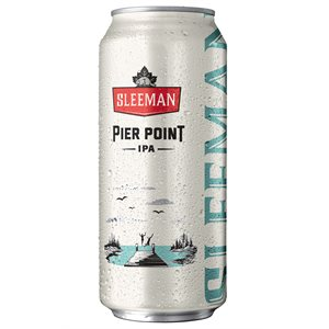 Sleeman Pier Point IPA 473ml