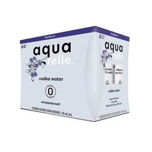 Aquarelle Still Water Blackberry 6 C