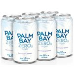 Palm Bay 0G Blackberry Lemon 6 C
