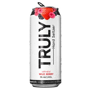 Truly Wild Berry 473ml